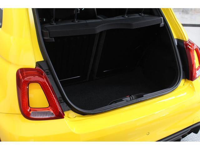 コンペティツィオーネ メーカー保証継承 右ハンドル ブラックSABELTシート ブレンボレッドキャリパー レコードモンツァマフラー パドルシフト ドライブレコーダー ETC付(16枚目)