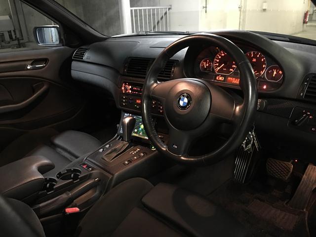BMW BMW 325i Mスポーツパッケージ バイキセノン ナビ