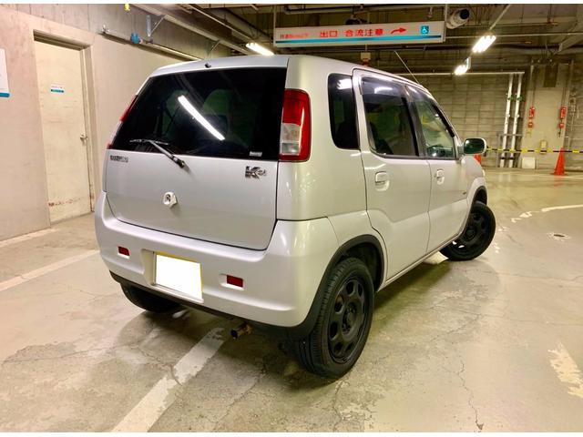 「スズキ」「Kei」「コンパクトカー」「東京都」の中古車8