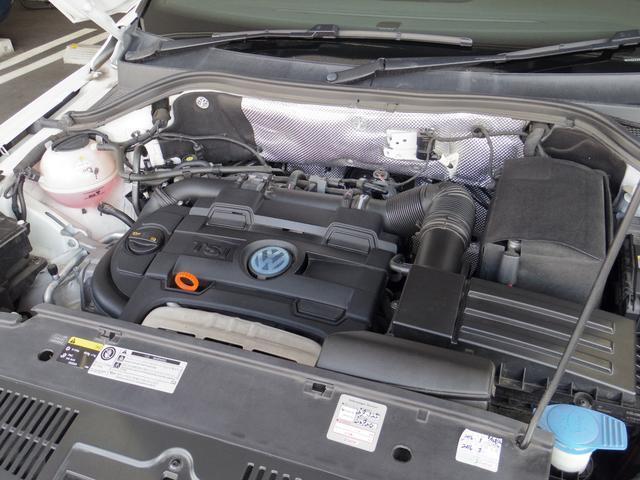 フォルクスワーゲン VW ティグアン TSIブルーモーションテクノロジーRライン 認定中古車