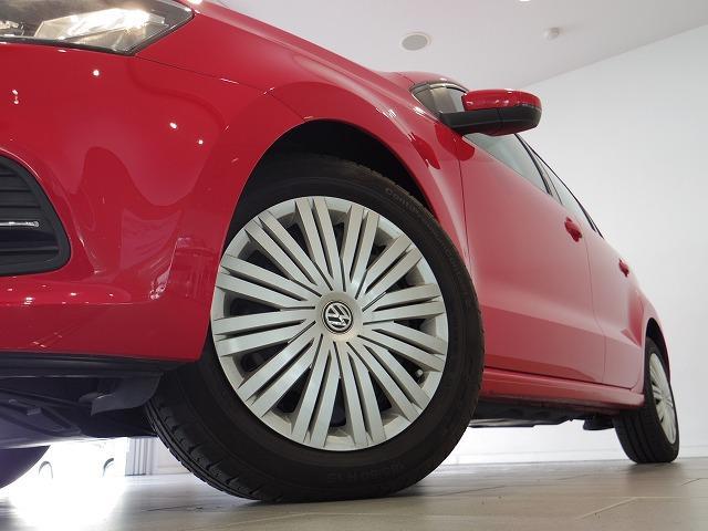 フォルクスワーゲン VW ポロ コンフォートライン 前車追従機能 ETC AW 認定中古車