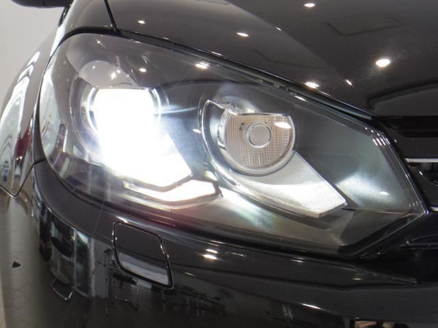 フォルクスワーゲン VW ゴルフ TSIコンフォートライン キセノン ナビ ETC 認定中古車