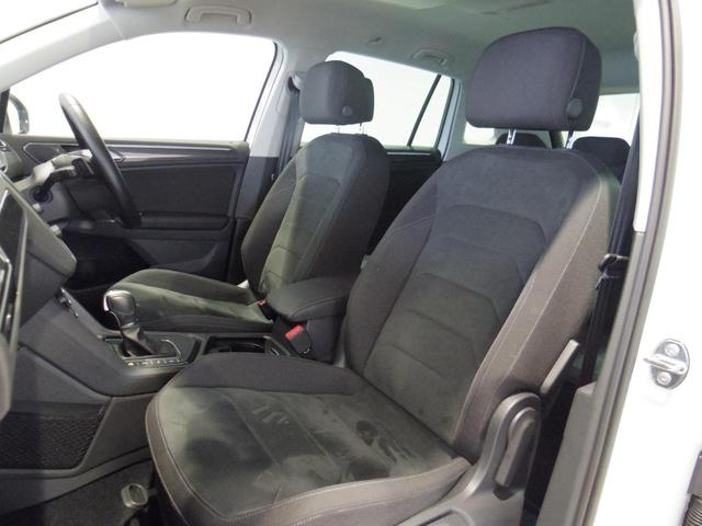 フォルクスワーゲン VW ティグアン TSI ハイライン デジタルメーター 純SDナビ 認定中古車