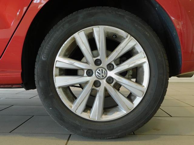 TSIコンフォートライン ワンオーナー ETC 認定中古車(14枚目)