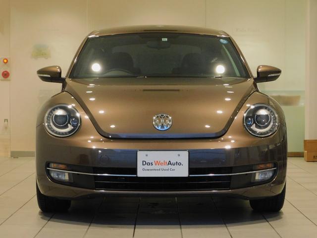 「フォルクスワーゲン」「VW ザビートル」「クーペ」「神奈川県」の中古車3