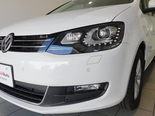 「フォルクスワーゲン」「VW シャラン」「ミニバン・ワンボックス」「神奈川県」の中古車4