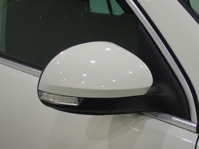 TSIブルーモーションテクノロジー ワンオーナー 認定中古車(11枚目)