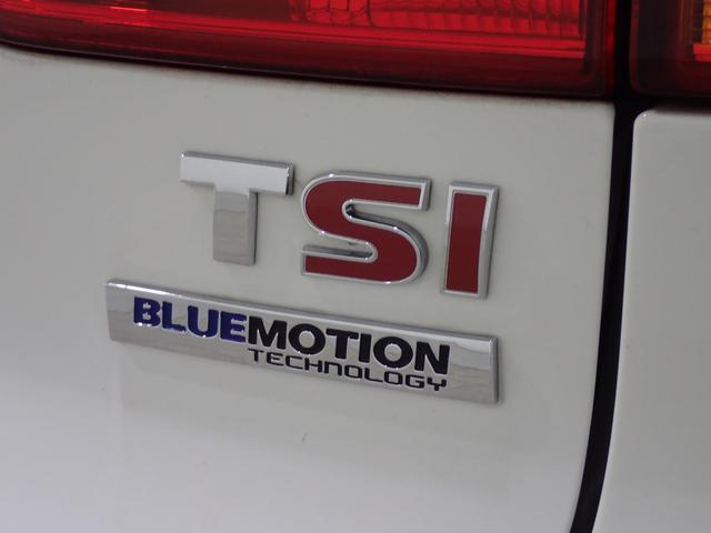 TSIブルーモーションテクノロジー ワンオーナー 認定中古車(15枚目)