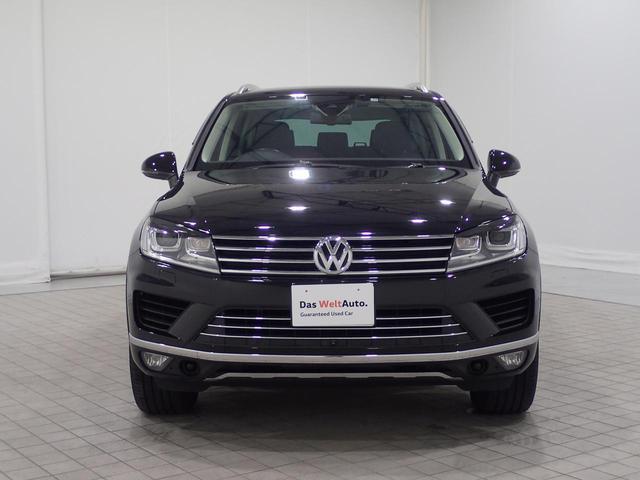 「フォルクスワーゲン」「VW トゥアレグ」「SUV・クロカン」「神奈川県」の中古車5