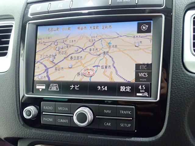 「フォルクスワーゲン」「VW トゥアレグ」「SUV・クロカン」「神奈川県」の中古車40