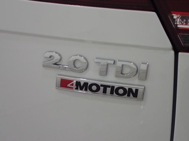 TDI 4モーションハイライン 純正ナビ ETC 認定中古車(24枚目)