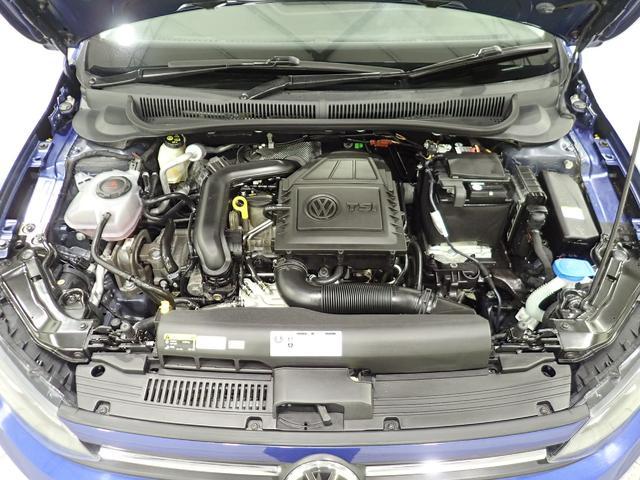 TSIコンフォートライン 障害物センサー デジタルメーター 追従式クルーズコントロール 純正SDナビ フルセグ バックカメラ キーレス ETC 認定中古車(18枚目)
