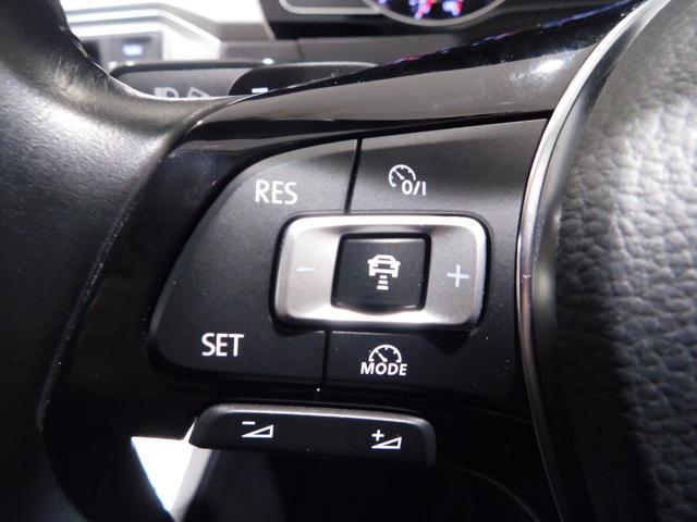 ACC(レーダークルーズコントロール)は30-160kmhまで設定可能。操作はステアリングから簡単操作が可能です!前の車とも設定した車間距離を保って走行可能です♪(設定可能速度は車種によります