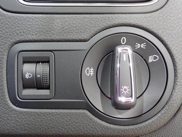 TSIコンフォートライン 純正ナビ フルセグ ETC ACC バックカメラ ワンオーナー 保証 認定中古車(18枚目)