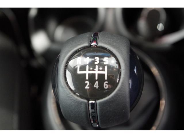アイスブルーブラックエディション マニュアル車(5枚目)