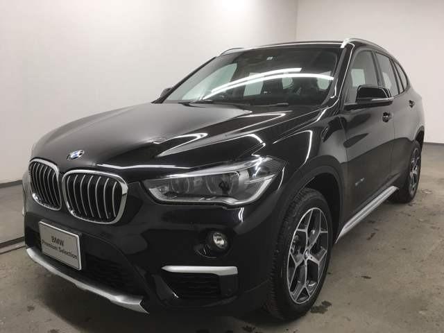 BMW BMW X1 sDrive 18i xライン