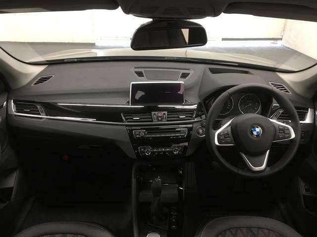 xDrive 18d xライン(2枚目)