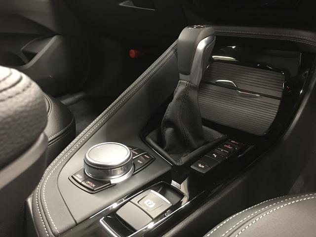xDrive 18d xライン(15枚目)
