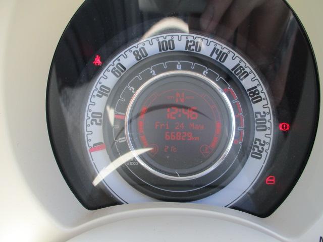1.2 8V ラウンジ 撥水コート 外ナビ Gルーフ ETC(8枚目)