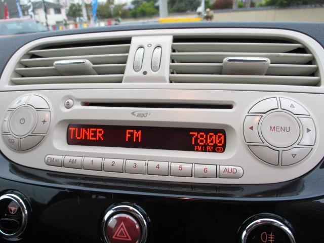 「フィアット」「フィアット 500」「コンパクトカー」「埼玉県」の中古車8
