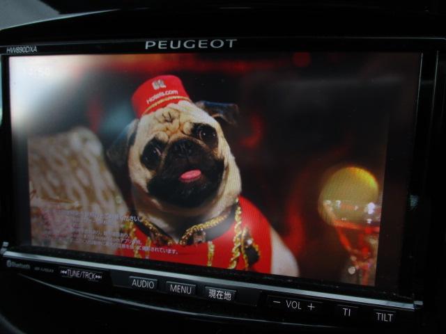 SW グリフ 保証付 HDDナビ フルTV Bカメラ 黒革(11枚目)