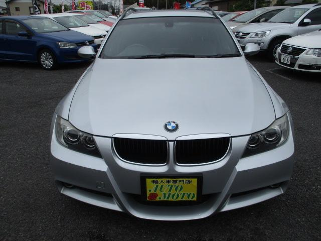 「BMW」「3シリーズ」「セダン」「埼玉県」の中古車27