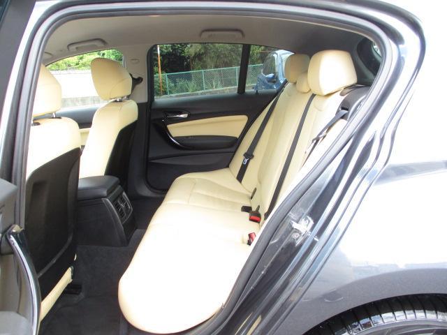 「BMW」「1シリーズ」「コンパクトカー」「埼玉県」の中古車5