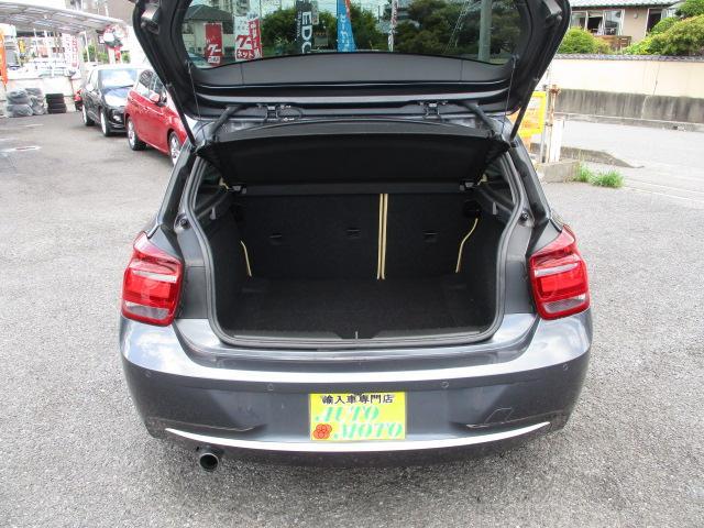「BMW」「1シリーズ」「コンパクトカー」「埼玉県」の中古車6