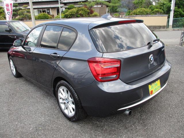 「BMW」「1シリーズ」「コンパクトカー」「埼玉県」の中古車32