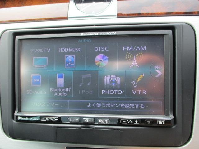 TSIハイライン ブルーモーションテクノロジー 保証付 HDDナビ・フルセグTV・バックカメラ・ETC・Bluetoothオーディオ・黒革シート・シートヒーター・前後センサー・クルーズコントロール・アイドリングストップ(11枚目)