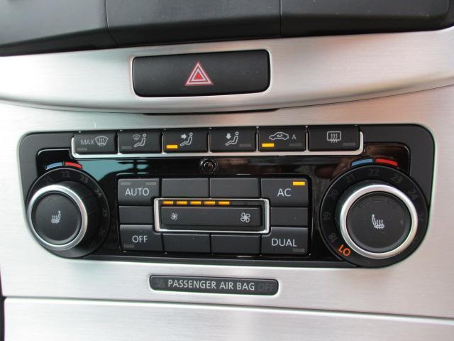 TSIハイライン ブルーモーションテクノロジー 保証付 HDDナビ・フルセグTV・バックカメラ・ETC・Bluetoothオーディオ・黒革シート・シートヒーター・前後センサー・クルーズコントロール・アイドリングストップ(13枚目)
