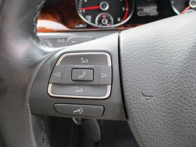 TSIハイライン ブルーモーションテクノロジー 保証付 HDDナビ・フルセグTV・バックカメラ・ETC・Bluetoothオーディオ・黒革シート・シートヒーター・前後センサー・クルーズコントロール・アイドリングストップ(20枚目)