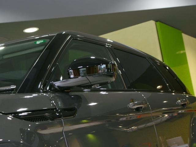ランドローバー レンジローバーイヴォーク HSEダイナミック パノラミックルーフ 新車保証付 禁煙車