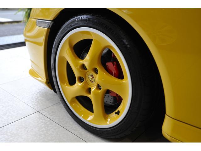 911ターボ カブリオレ(19枚目)