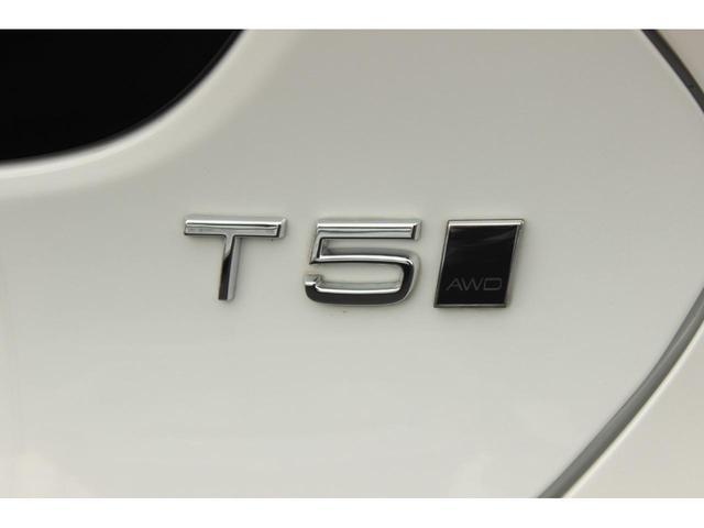 クロスカントリー T5 AWD サマム(10枚目)
