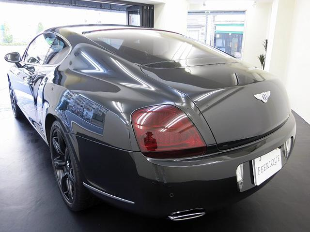 ベントレー ベントレー コンチネンタル GT