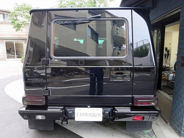 メルセデス・ベンツ M・ベンツ G500 ロング