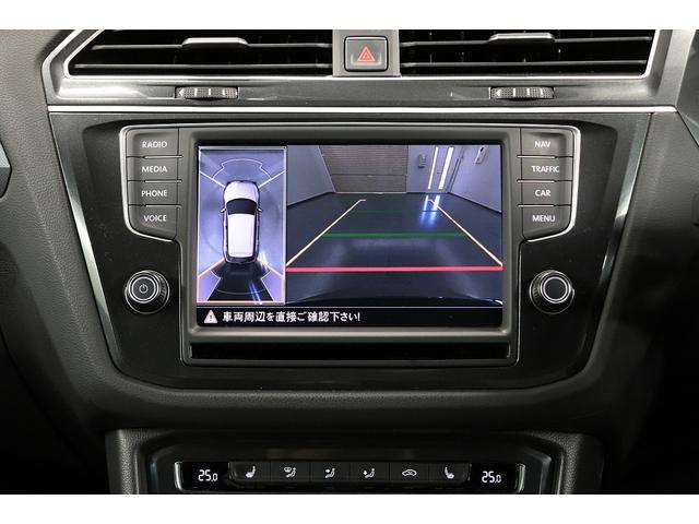 「フォルクスワーゲン」「ティグアン」「SUV・クロカン」「埼玉県」の中古車11