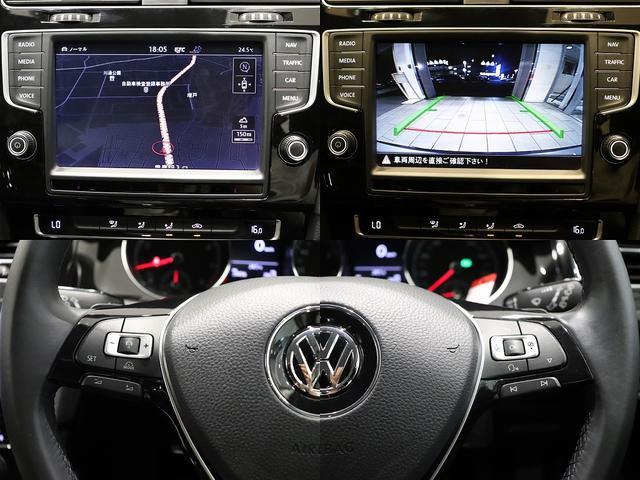 TSIハイラインブルーモーションテクノロジー 認定中古車(9枚目)