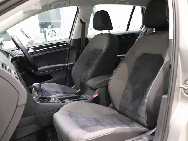 TSIハイラインブルーモーションテクノロジー 認定中古車(15枚目)