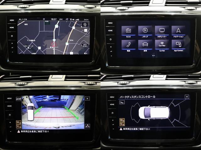 TDI ハイライン デモカー ディーゼル 衝突軽減 認定中古(9枚目)