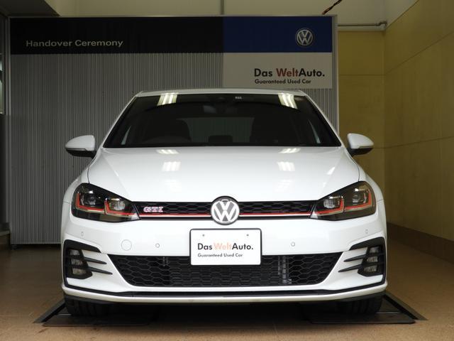 「フォルクスワーゲン」「VW ゴルフGTI」「コンパクトカー」「北海道」の中古車2