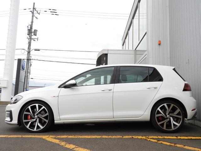 「フォルクスワーゲン」「VW ゴルフGTI」「コンパクトカー」「北海道」の中古車4