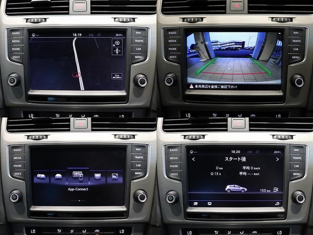 TSIコンフォートライン 衝突軽減 Rカメラ 認定中古車(9枚目)