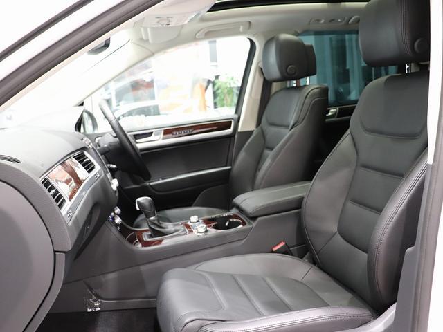 「フォルクスワーゲン」「VW トゥアレグ」「SUV・クロカン」「埼玉県」の中古車15