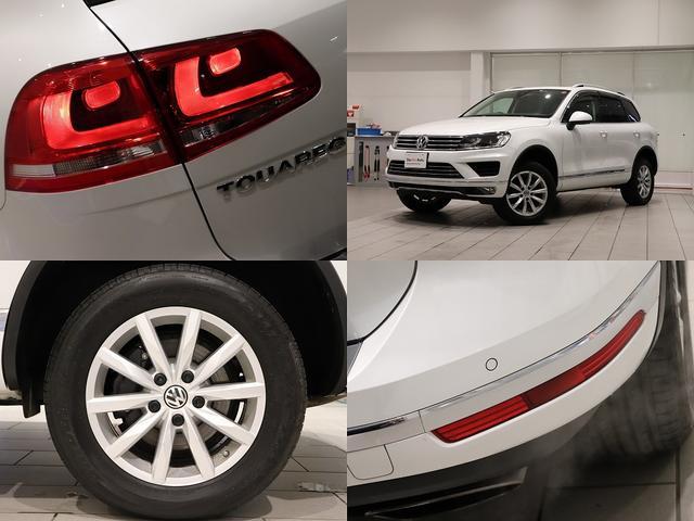 「フォルクスワーゲン」「VW トゥアレグ」「SUV・クロカン」「埼玉県」の中古車20