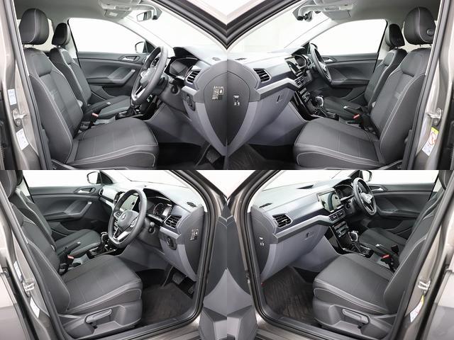 「フォルクスワーゲン」「T-クロス」「SUV・クロカン」「埼玉県」の中古車10