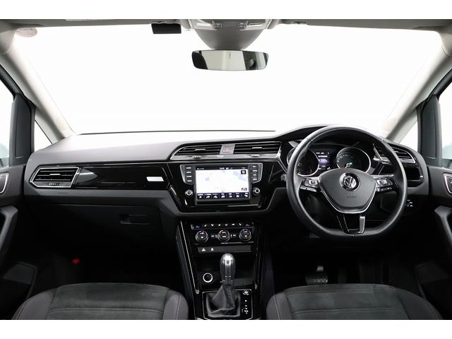 TSI ハイライン 走行20400キロ 純正ナビ バックカメラ 衝突軽減 LEDヘッドライト スマートキー 前後シートヒーター 認定中古車(13枚目)