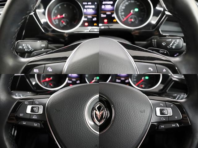 TSI ハイライン 走行20400キロ 純正ナビ バックカメラ 衝突軽減 LEDヘッドライト スマートキー 前後シートヒーター 認定中古車(15枚目)