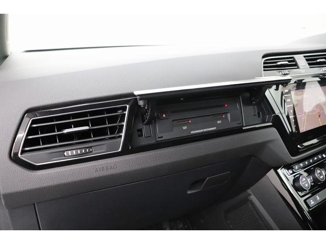 TDI ハイライン 当店デモカー 純正9.2インチナビ バックカメラ 電動テールゲート LEDヘッドライト 衝突軽減 認定中古車(35枚目)